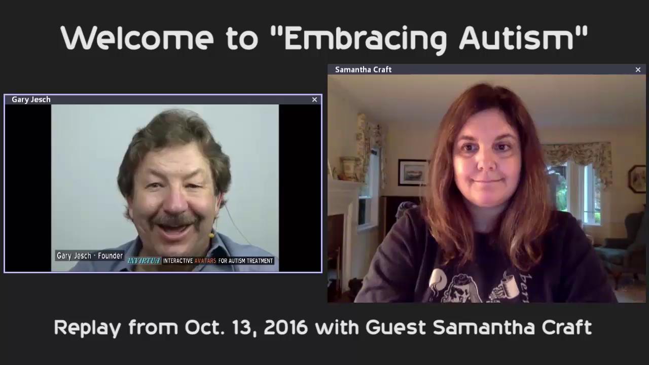 Embracing Autism Oct 13 2016